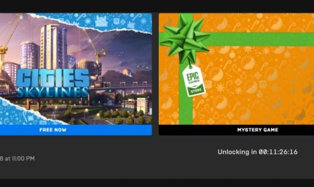 Cities Skyline Epic Game Store